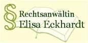 zu Rechtsanwältin Elisa Eckhardt hier klicken